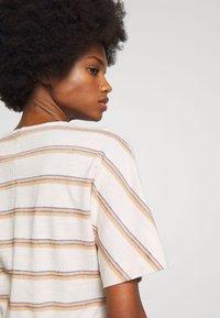 Esprit - Day dress - rust orange - 3