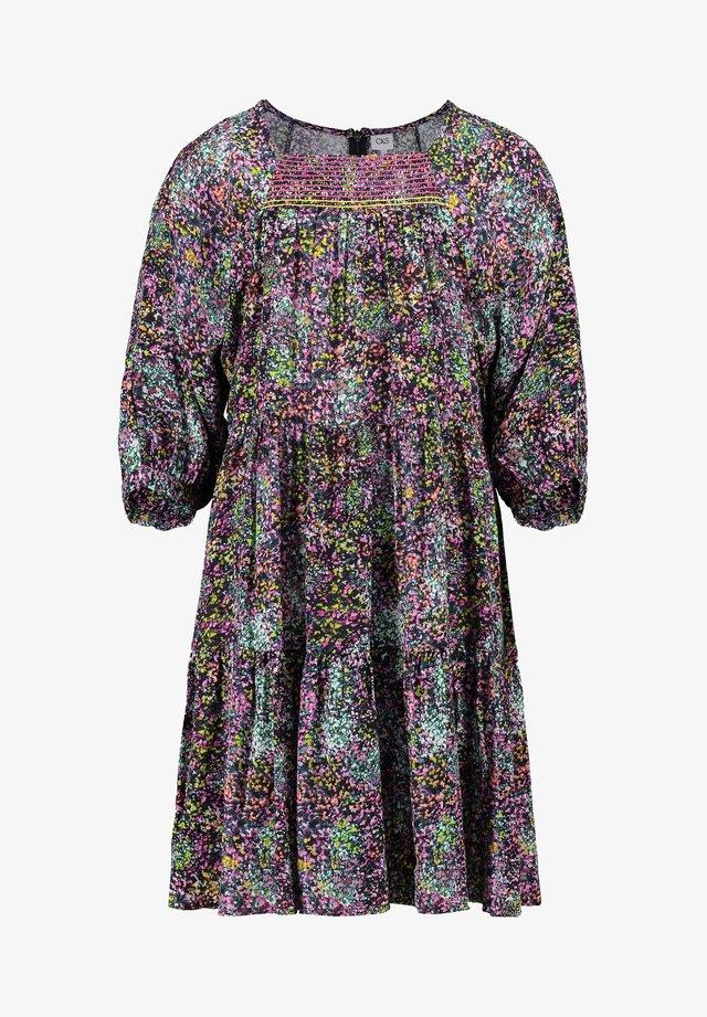 IRANIA - Korte jurk - antracite