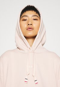 Tommy Hilfiger - CINDY RELAXED HOODIE - Sweat à capuche - cameo - 5