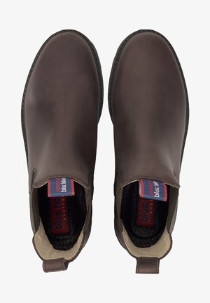 JACKAROO - Classic ankle boots - dunkelbraun