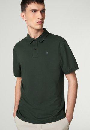 TIMO - Poloshirt - dunkelgrün