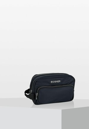 KLOSTERS TULLY - Wash bag - dark blue