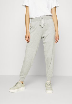 VMEDITH PANTS BOO PETITE - Pantaloni sportivi - light grey