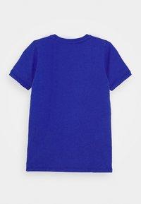 Vingino - HAI - Print T-shirt - italian blue - 1