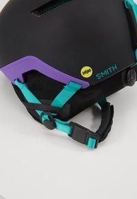 Smith Optics - CODE MIPS       - Casco - matt jade block - 6