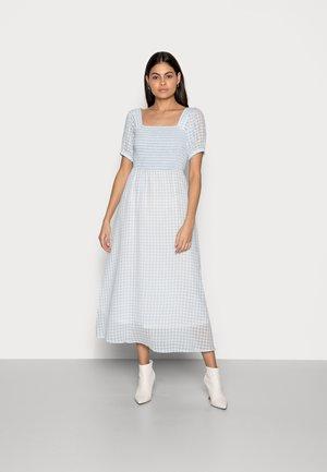 VERSA DRESS - Day dress - air blue