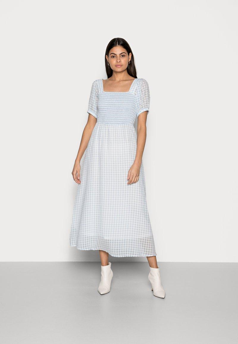 Love Copenhagen - VERSA DRESS - Day dress - air blue
