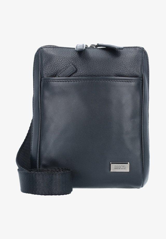 TORINO - Across body bag - black