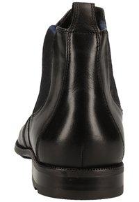 Lloyd - Classic ankle boots - schwarz - 3