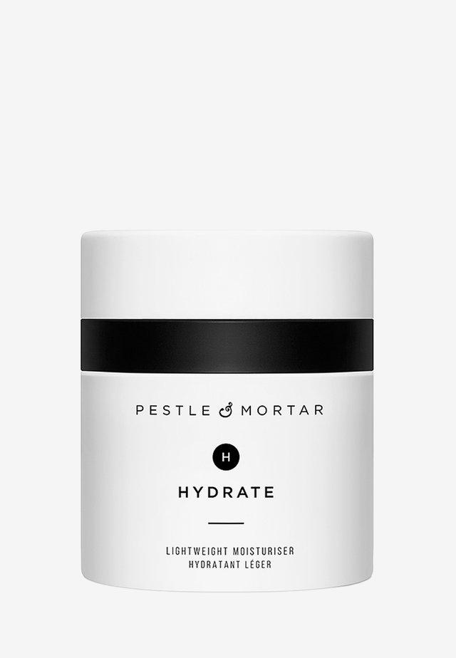 HYDRATE MOISTURISER 50ML - Soin de jour - -