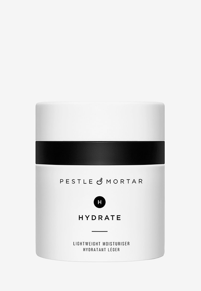 Pestle & Mortar - HYDRATE MOISTURISER 50ML - Face cream - -