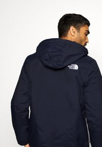 The North Face - ZANECK JACKET UTILITY - Ulkoilutakki - aviator navy - 4