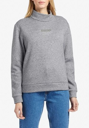LYSANDRA - Sweatshirt - light grey