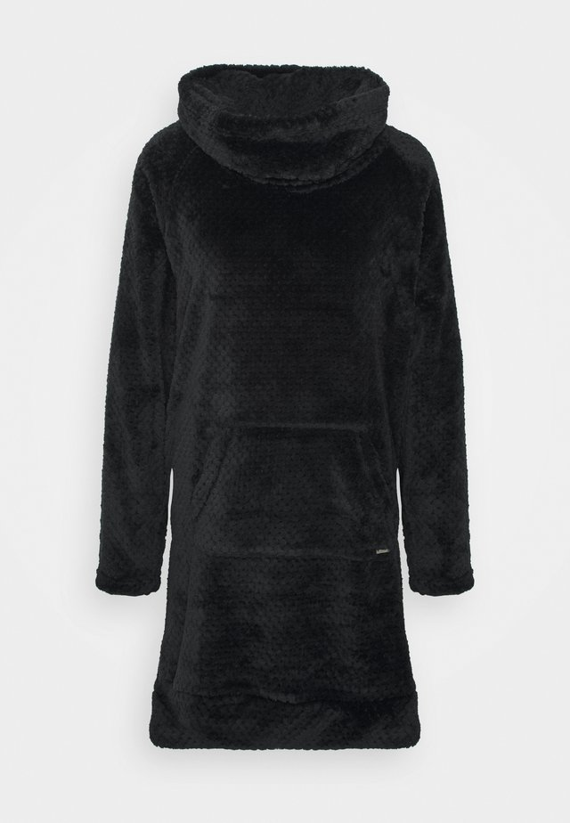 JARAH HOMEDRESS  - Dressing gown - black