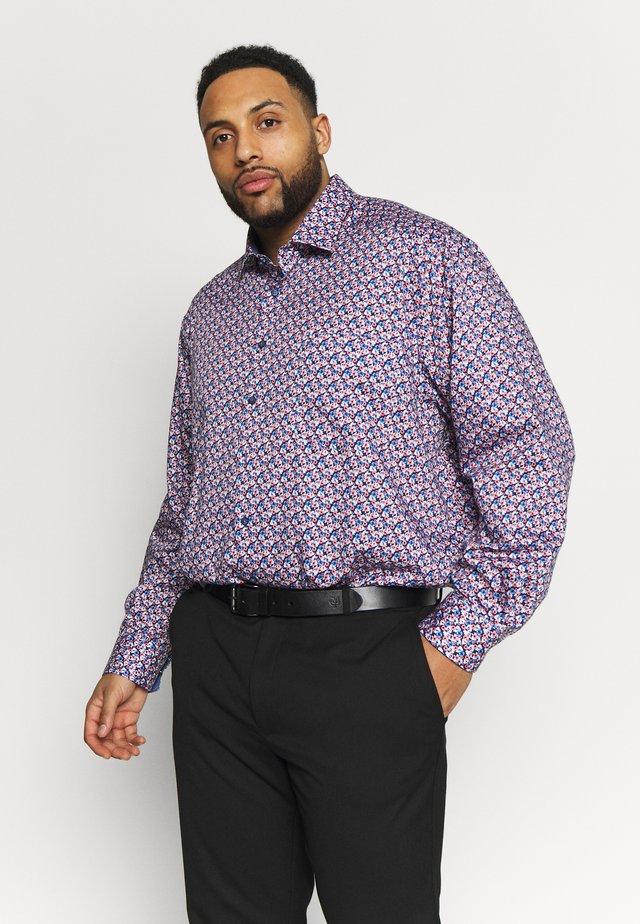 OLYMP LUXOR COMFORT FIT - Overhemd - rot