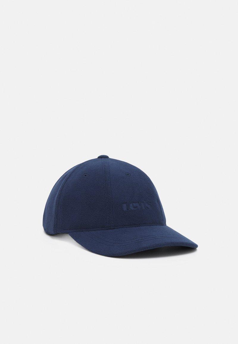 Levi's® - MODERN VINTAGE FLEXFIT UNISEX - Cap - navy blue