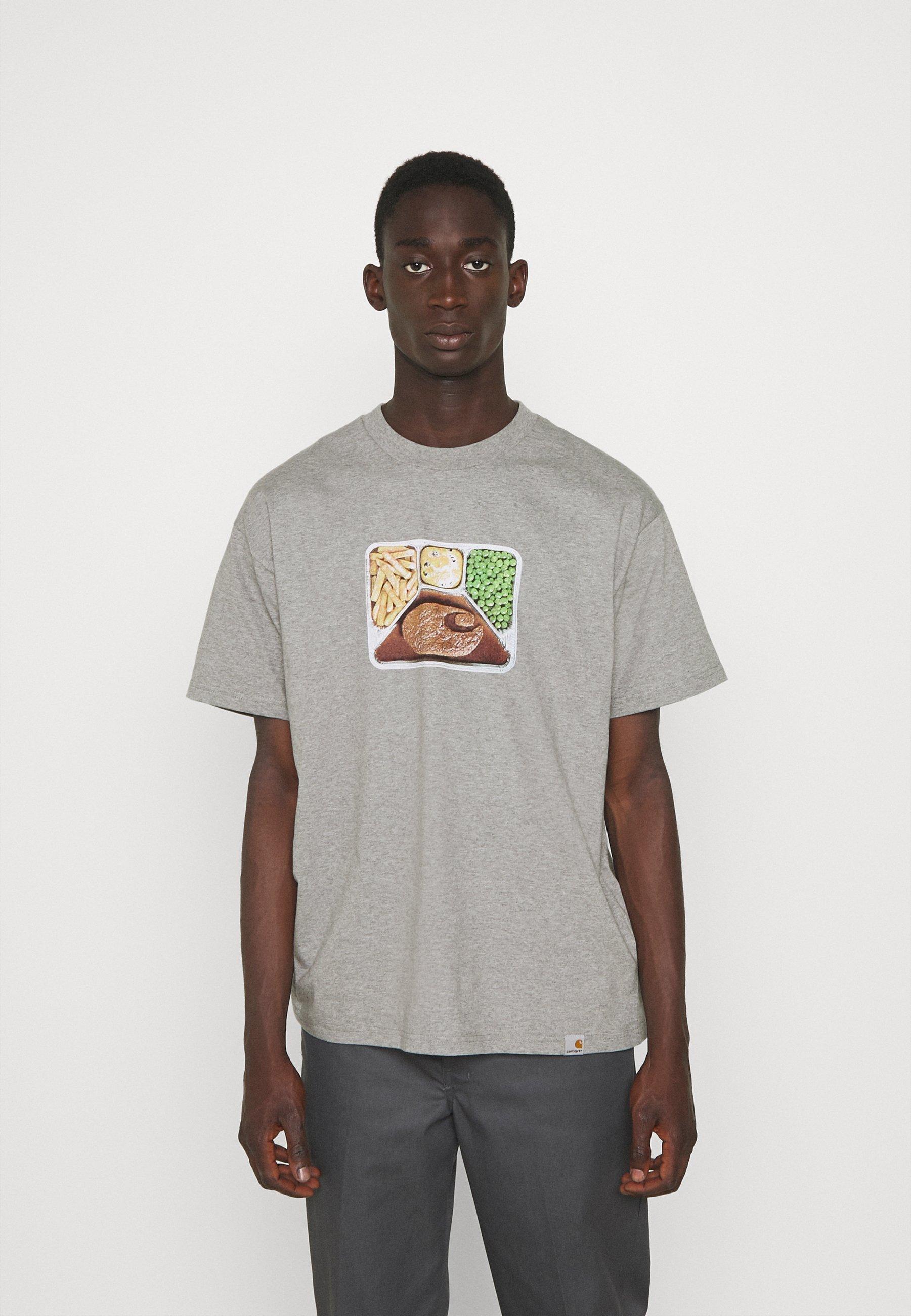 Homme MEATLOAF - T-shirt imprimé