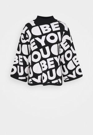 JERS TORONTO - Pullover - black