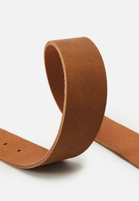 Esprit - MARIE BELT - Belt - rust brown - 2