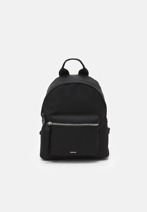 BACKPACK CAPTAIN - Rucksack - black