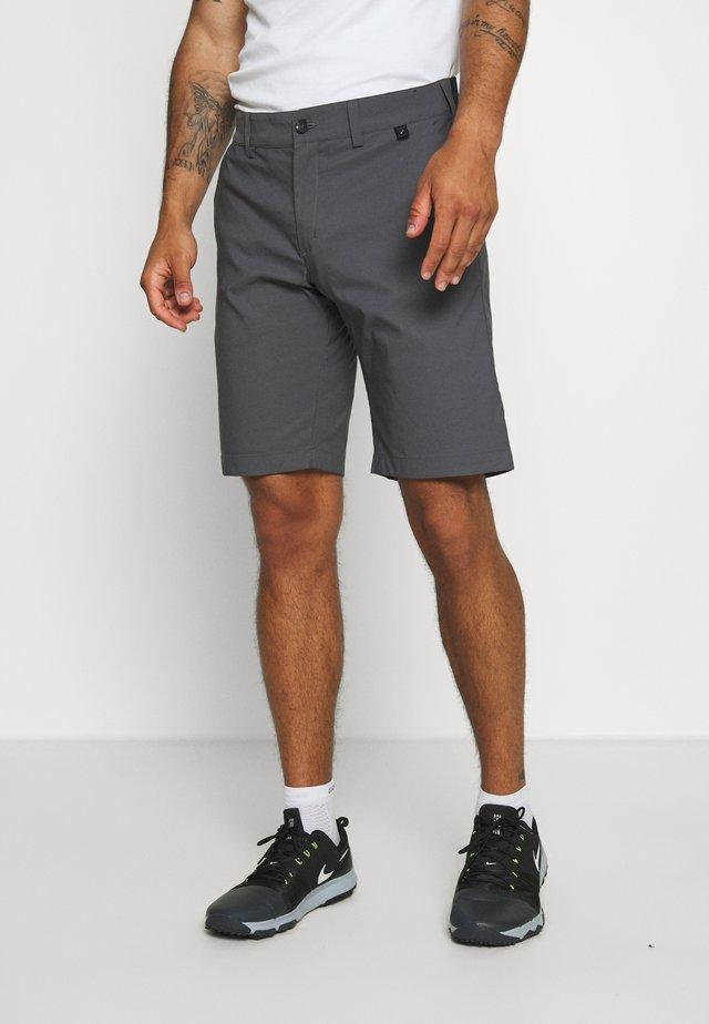 PLAYER - Shorts outdoor - deep earth