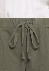 Kaffe - Tracksuit bottoms - grape leaf - 6