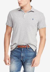 Polo Ralph Lauren - Poloshirts - grey - 1