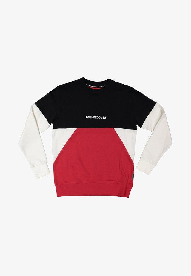 KIRTLAND  - Sweatshirt - black