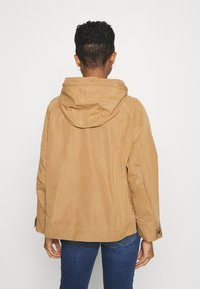 ONLY - ONLELLA - Light jacket - toasted coconut - 2
