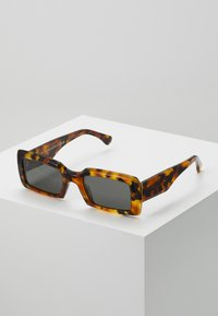 RETROSUPERFUTURE - SACRO DARK HAVANA - Sunglasses - dark havana - 1