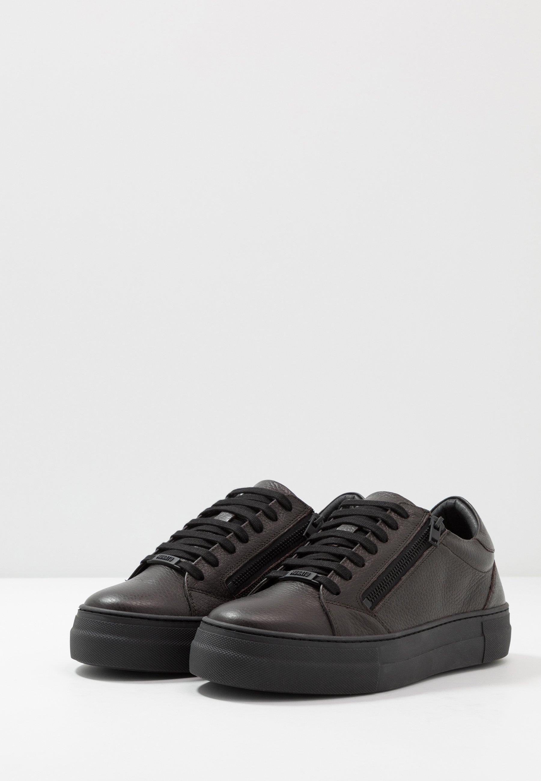 Antony Morato ZIPPER - Sneaker low - brown/braun - Herrenschuhe qdbBn