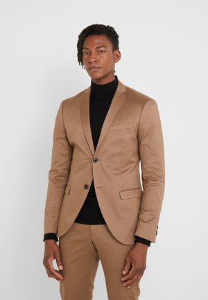 JULES - Suit jacket - vintage camel