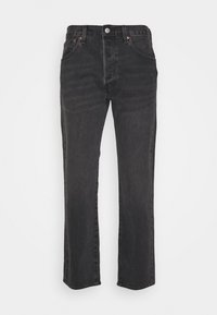 501 '93 CROP - Jeans straight leg - up close