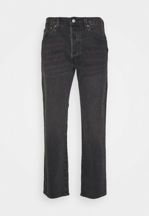 501 '93 CROP - Straight leg jeans - up close