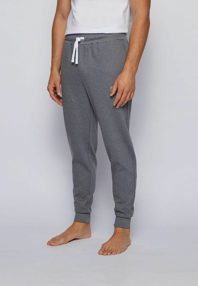 BOSS - Tracksuit bottoms - grey
