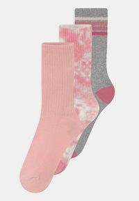 GAP - 3 PACK - Socks - multi-coloured - 0