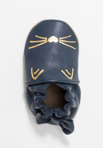 CAT - First shoes - marine