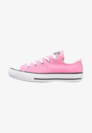 CHUCK TAYLOR ALL STAR CORE - Matalavartiset tennarit - pink