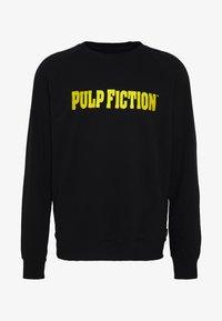 MALMOE PULP FICTION - Sweatshirt - black