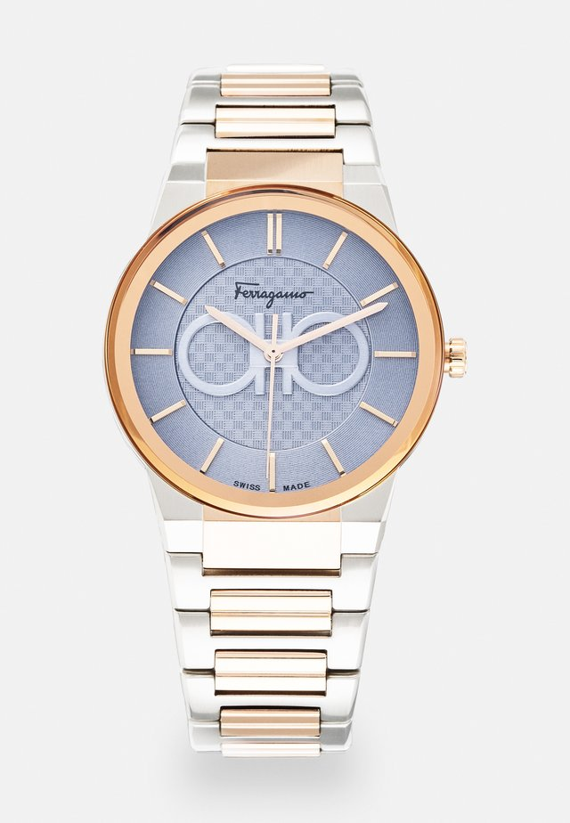 UNISEX - Horloge - silver-coloured