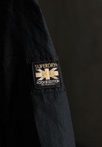 Superdry - Summer jacket - black - 3