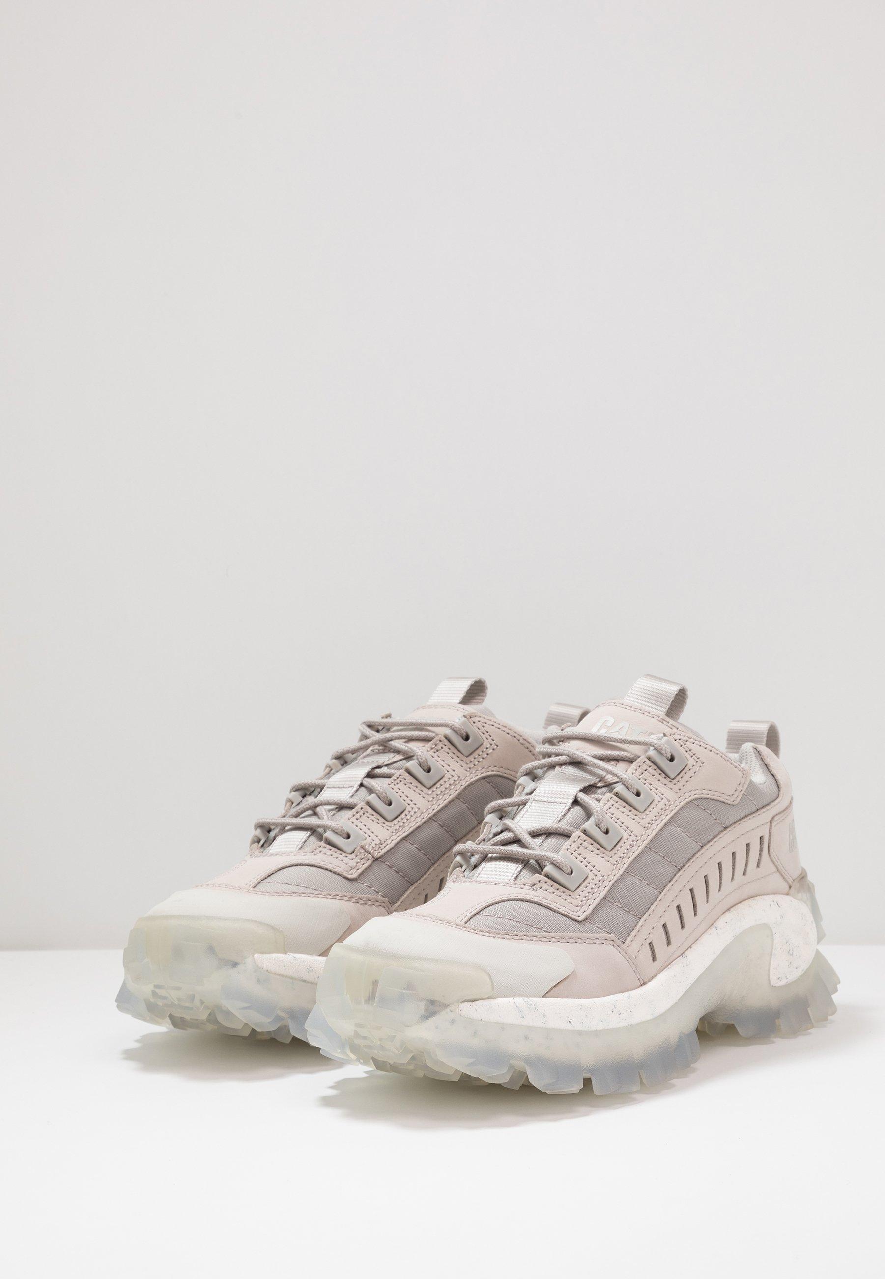Origineel Opruiming Cat Footwear INTRUDER - Sneakers laag - star white - SvQRn