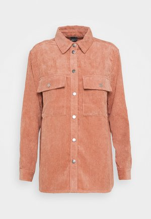 CORY - Button-down blouse - rose dawn
