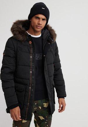 CHINOOK - Veste d'hiver - black