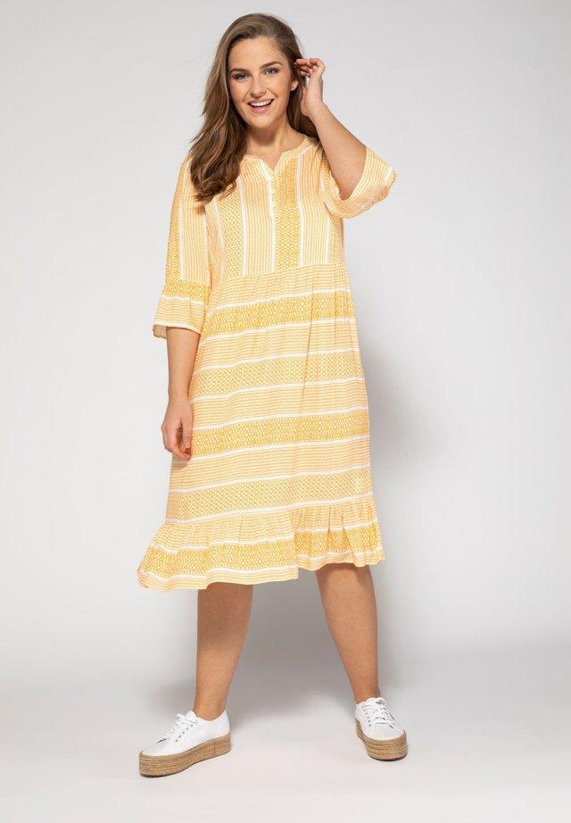 Day dress - helles mango