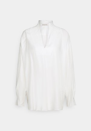 CENTIA - Blouse - soft white