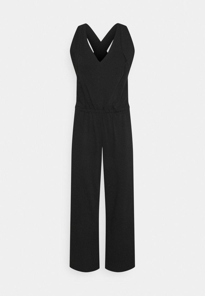 EDITED - DYLAN - Jumpsuit - black