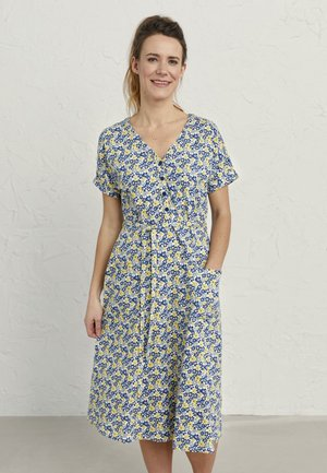 COASTWATCH - Day dress - blue