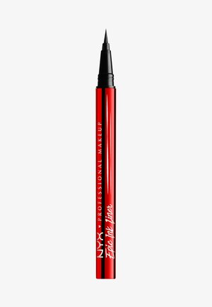 LUNAR NEW YEAR EPIC INK EYE LINER - Eyeliner - black