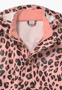 Lindex - SMALL KIDS - Impermeable - pink - 3